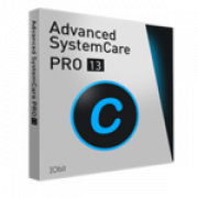25% Off Advance System Care Pro 13 1 Year Subscription 3 PCs Discount Code