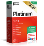 30% Off Nero Platinum Suite 2021 Discount Coupon Code 2020