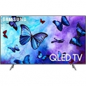 "33% Off Samsung QN55Q6F Flat 55"" QLED 4K UHD 6 Series Smart TV 2018 Deal"
