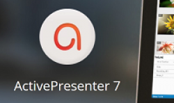 ActivePresenter 25% OFF Special Offer – Limited time only