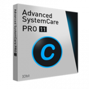 25% Off Coupon Code: Advanced SystemCare 11 PRO 1 Year 3 PCs