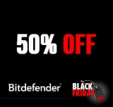 50% Off Bitdefender GravityZone Advance Business Security Discount Black Friday & Cyber Monday 2019