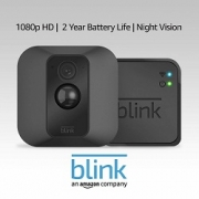 40% Off Blink XT Home Security Camera System