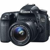 Canon Digital DSLR Camera Body Certified Refurbished Deals