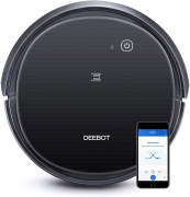 Today's Best Tech Deal: 52% Off ECOVACS DEEBOT 500 Robotic Vacuum Cleaner