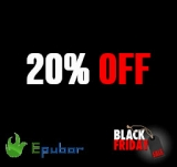 20% Off Epubor Any DRM Removal for Mac Discount Coupon Black Friday 2019