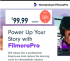 50% Off FilmoraPro Discount