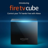 25% Off Fire TV Cube Deal
