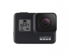 19% Off GoPro Hero 7 Black Deal -$323 Only