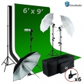 Top 50+ Best Green Screen Backgrounds and Kits 2018