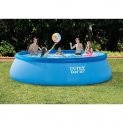 31% Off- $161.99 Only Intex 15ft X 42in Easy Set Pool Set