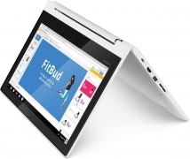 18% Off Lenovo Chromebook C330 2-in-1 Convertible Laptop