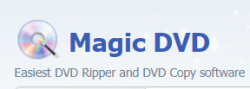 25% Off Magic DVD Ripper + DVD Copier Full License + 1 Year Upgrades Discount Coupon