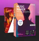 Magix Rolled Out Music Maker 2019 Edition With Great Discount in July 2018