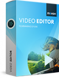 15% Off Movavi Video Editor for macOS Discount Code August 15th 2020