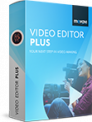 15% Off Movavi Video Editor Plus 21 for MAC [Personal] Discount Coupon Code 2021