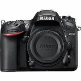 Nikon Digital DLSR Camera Body Certified Refurbished Deals