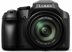 25% Off PANASONIC LUMIX FZ80 4K Digital Camera