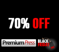 70% Off PremiumPress Responsive Micro Jobs Theme Discount – Black Friday & Cyber Monday 2019