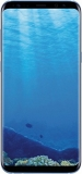 Samsung Galaxy S8 64GB Unlocked Phone – International Version (Coral Blue)