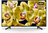 38% Off Sony X800G 55 Inch 4K Ultra HD Smart LED TV
