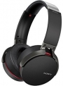 56% OFF Deal Sony XB950B1 Extra Bass Wireless Headphones with App Control, Black