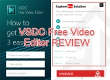VSDC Free Video Editor Review: Is It Good Enough For Making Videos?