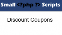 25% Off SmallPHPScripts Encrypt Decrypt Script Discount Coupon 2018