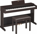 11% Off Yamaha YDP103 Arius Series Digital Console Piano with Bench (YDP103R)