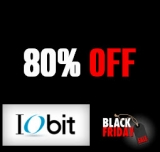 2019 IObit Black Friday Best Value Pack (3 PC)– Exclusive 80% Off Coupon Code
