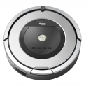 40% Off iRobot Roomba 860 Robotic Vacuum with Virtual Wall Barrier and Scheduling Feature (Renewed)