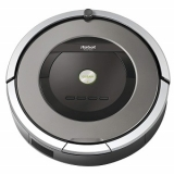 34% Off iRobot Roomba 850 Robotic Vacuum with Scheduling Feature, Remote and Docking Station