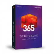 15% Off Sound Forge Pro 365 Coupon Code April 2018