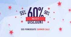 60% Off Seo PowerSuite Coupon Code